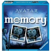 Avatar 3d Memory Game Puzzle