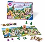 Disney Rapunzel Enchanted Forest Puzzle