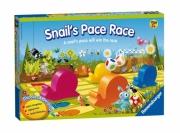 Snails Pace Race Puzzle