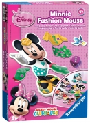 Disney Minnie Mouse 'Fashion Mouse' Board Game Puzzle