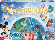 Disney Mickey Mouse 'Eye Found It' Board Game