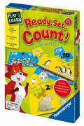 Play & Learn 'Ready Set, Count' Board Game