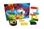 Ravensburger 'Make N Break' Board Game