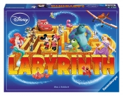 Disney Labyrinth Board Game Puzzle