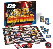 Disney Star Wars 'Labyrinth' Board Game