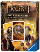 The Hobbit Das Kartenspiel Giant Card Game Puzzle