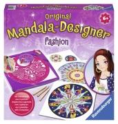 Fashion Mandala-designer Mandala Designer Puzzle