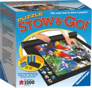 Ravensburger 'Stow & Go' Puzzle Roller