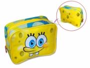 Spongebob Squarepants Pvc School Cosmetic Pouch