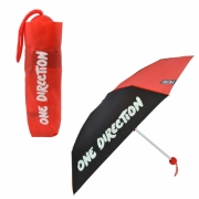 One Direction School Rain Brolly Umbrella