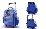 Disney Toy Story 'Woody' School Travel Trolley Roller Wheeled Bag
