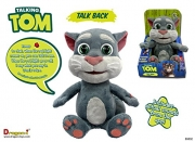 Talking Tom 12 Plush Soft Toy