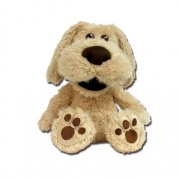 Talking Ben Press and Sound 10inch Plush Soft Toy