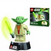 Lego Star Wars 'Yoda' Led Lite Torch