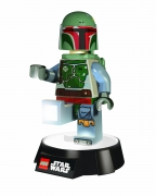 Lego Star Wars 'Boba Fett' Led Lite Torch