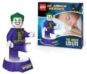 Lego Dc Super Heroes 'The Joker' Led Lite Torch