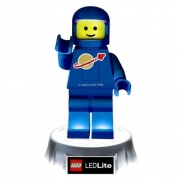 Lego Spaceman Led Torch
