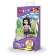 Lego Friends 'Emma' Keyring Led Light