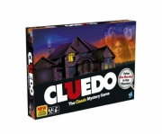 Hasbro Cluedo 'The Classic Mystery Game' Board Game Puzzle