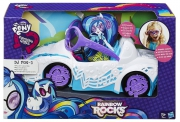 My Little Pony Car Toy