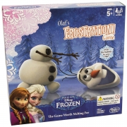 Disney Frozen Olaf Frustration Board Game