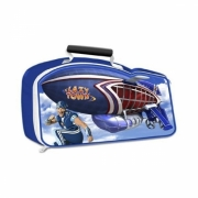 Lazy Town School Premium Lunch Bag Insulated