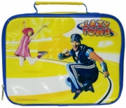 Lazy Town School Rectangle Lunch Bag