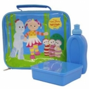 In The Night Garden School Lunch Bag Kit