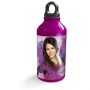 Victorious Rock on Aluminum Water Bottle