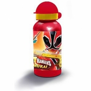Power Rangers 'Samurai' Aluminum Water Bottle