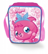 Moshi Monsters Poppet Vertical School Rectangle Lunch Bag