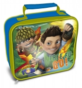 Tree Fu Tom School Premium Lunch Bag Insulated