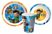Tree Fu Tom Dinner Set