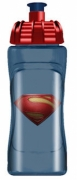 Superman Man of Steel Aruba Sports Water Bottle
