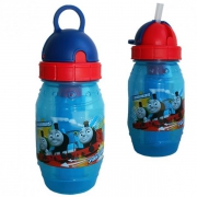 Thomas 'Tns' Pixie Flip Top Straw Cap Freezer Bottle