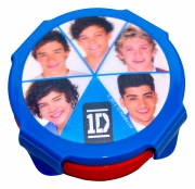 One Direction Snack Pot