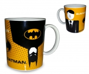 Batman 'Businessman' Mug