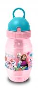 Disney Frozen Elsa & Anna 'Follow Your Heart' Pixie Freeze Water Bottle
