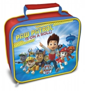 Nickelodeon 'Paw Patrol' Rectangle School Premium Lunch Bag Insulated