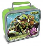 Teenage Mutant Ninja Turtles 'Dimension X' School Premium Lunch Bag Insulated