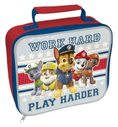 Paw Patrol 'Teamwork' School Premium Lunch Bag Insulated