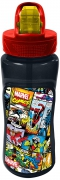 Marvel Avengers Comics Bottle Black Aruba