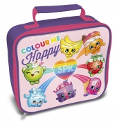 Shopkins ' Rainbow Celebrations School Premium Lunch Bag Insulated