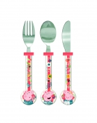 Peppa Pig 'Back To Nature' Cutlery