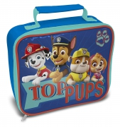 Paw Patrol Top Pups School Rectangle Lunch Bag