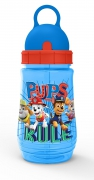 Paw Patrol Pups Rule Blue Drinks Bottle