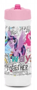 My Little Pony Cascade Pink Aruba Bottle