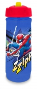 Marvel Comics Spiderman Cascade 591ml Aruba Bottle