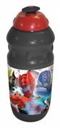 Power Ranger Jungle Fury Sports Water Bottle