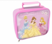 Disney Princess Believe In Your Dreams School Rectangle Lunch Bag